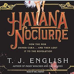 Havana Nocturne Audiobook