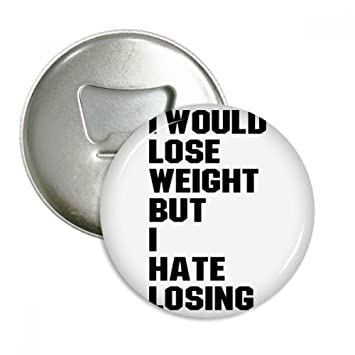 À perdre du poids en anglais