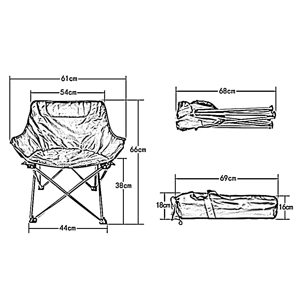 Sensational Outdoor Outdoor Outdoor Folding Chair Ynn Ausruumlstungs Schemel Wiring 101 Capemaxxcnl