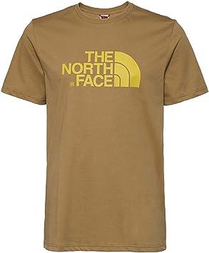 The North Face M S/S Easy tee: Amazon.es: Deportes y aire libre