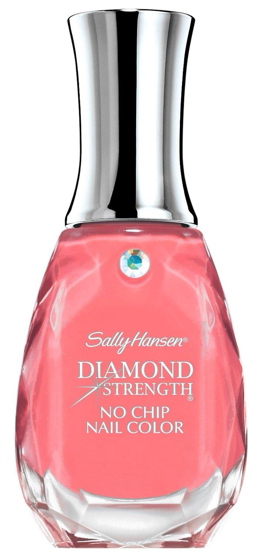 Amazon.com : Sally Hansen Diamond Strength No Chip Nail Color - 230 ...