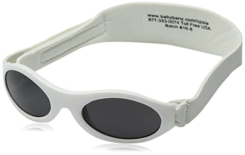 ba2f60c51a Amazon.com  BANZ  Adventure BANZ - Baby  Arctic White Kids ...