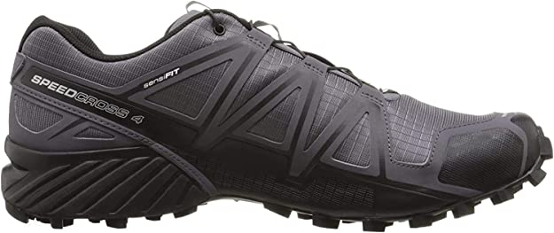 Salomon Speedcross 4, Zapatillas de Trail Running para Hombre ...