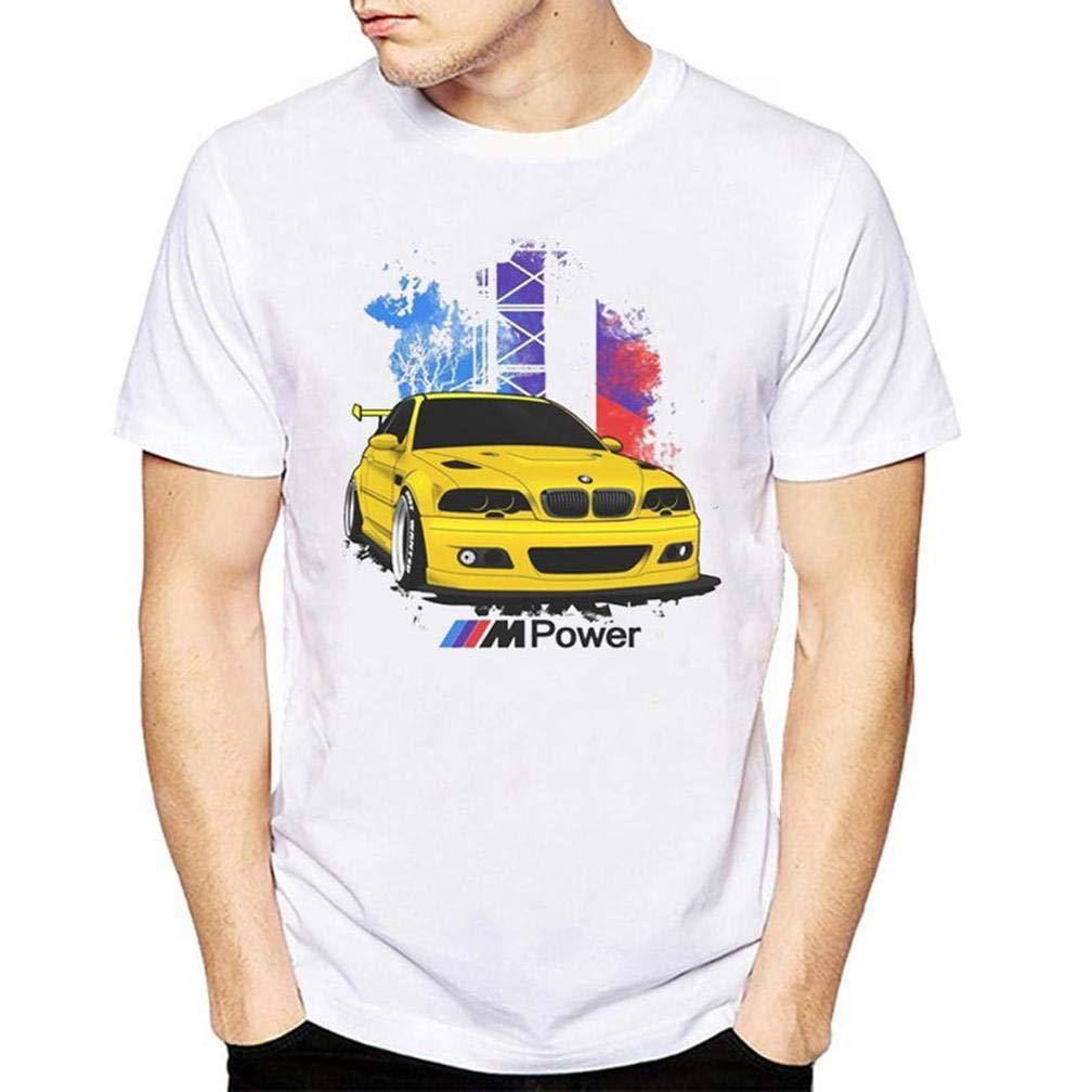 Freddo Auto E30 E36 E46 E82 E92 1 S Printing S Funny Short Sleeves Shirts