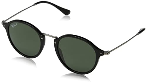 ad37ced0c7 Ray-Ban - Lentes oscuros, RB_2447_901/58_49mm, Hombres, Negro: Ray ...