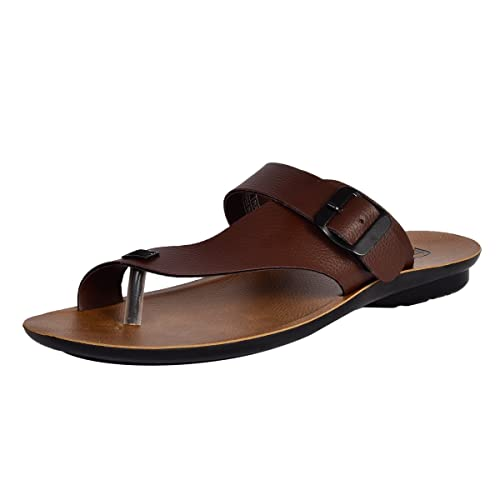 1e963d92b54 Relaxo Flite Men s Synthetic Outdoor Slippers  Buy Online at Low ...