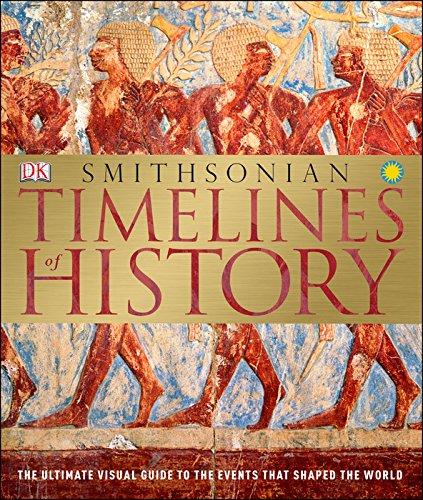british history timeline - 3