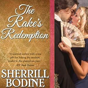 The Rake's Redemption Audiobook
