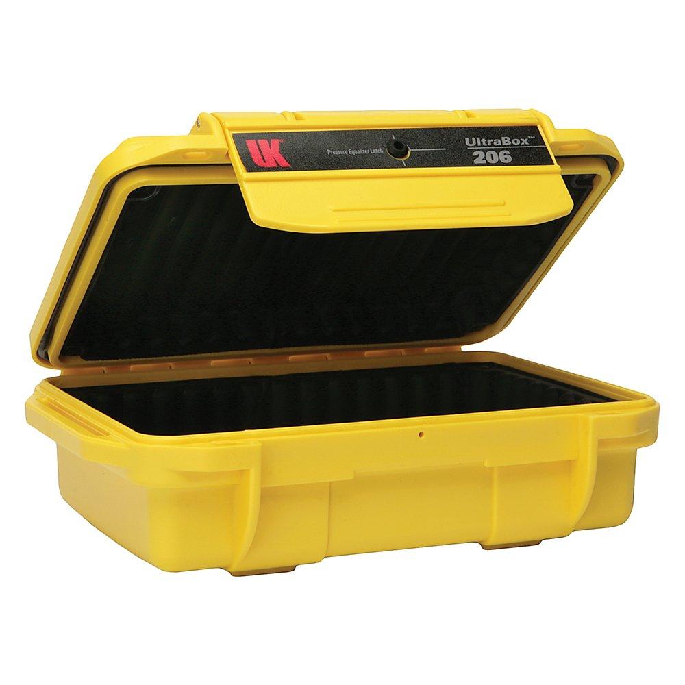 UK UltraBox 206 Wasserdichte Box Waterproof Koffer NEU