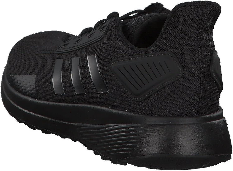 adidas black duramo 9