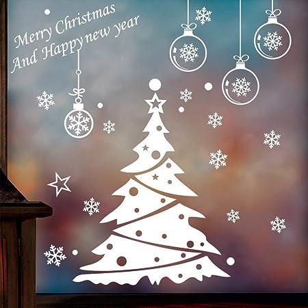 ✅Christmas LED Snowflake Fairy String Lights Waterproof Xmas Party Window Decor