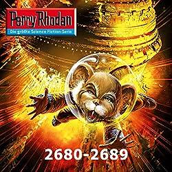Perry Rhodan: Sammelband 29 (Perry Rhodan 2680-2689)