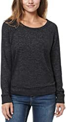 Buffalo Ladies Long Sleeve Cozy Top
