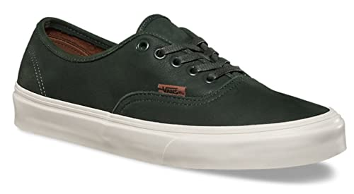 7ce06815f94 Image Unavailable. Image not available for. Colour  Vans Unisex Authentic  DX Premium Low Top Leather ...