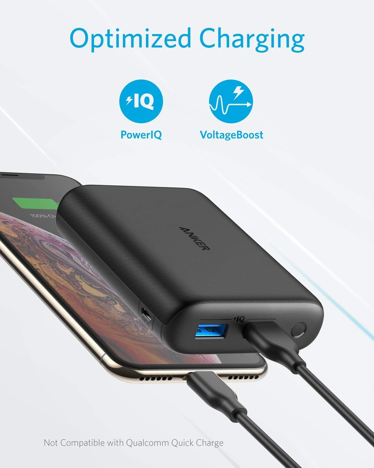 anker charger with samsung a8