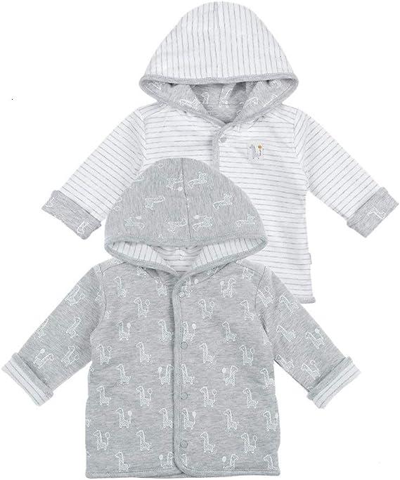 Feetje Baby-Jungen Zweiteiliger Sweat-Anzug Hi There