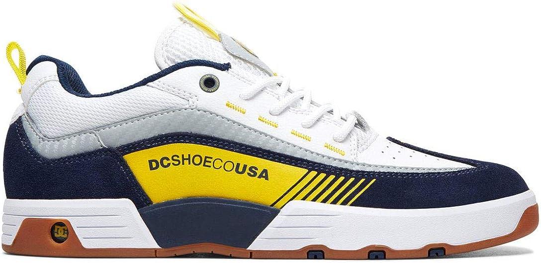 DC Mens Legacy 98 Slim Skate Shoe