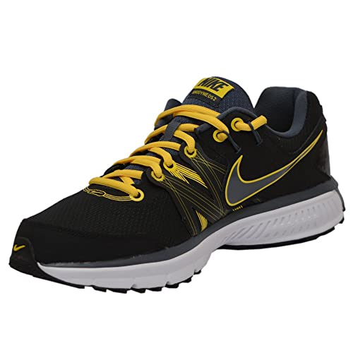 f3cc9bad251e4 Nike Men s Anodyne DS 2 Black Running Shoes - UK 6  Buy Online at Low  Prices in India - Amazon.in