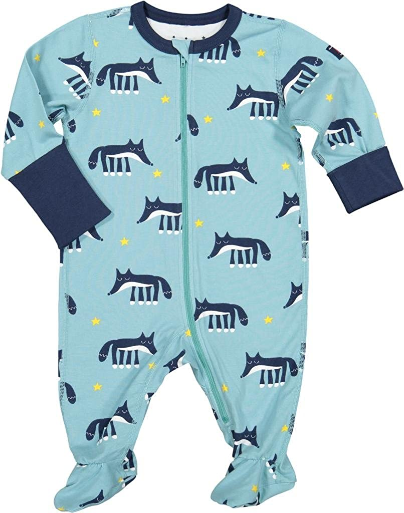 最新作の Polarn months O. Pyret SLEEPWEAR ベビーボーイズ 0-2 months Nile Blue SLEEPWEAR Blue B077NK78LR, 溝辺町:e5fa388a --- a0267596.xsph.ru