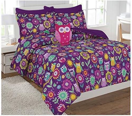 Piece Comforter Kids Bag Twin