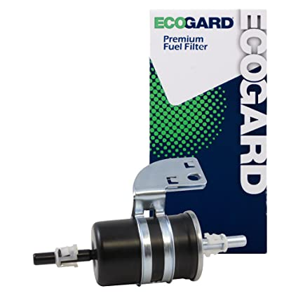 amazon com ecogard xf65617 engine fuel filter premium replacementecogard xf65617 engine fuel filter premium replacement fits buick rendezvous chevrolet venture pontiac