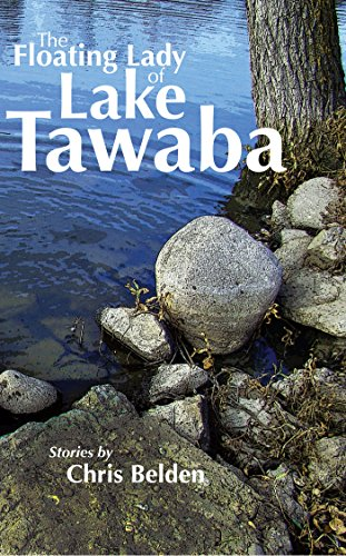 book cover of The Floating Lady of Lake Tawaba