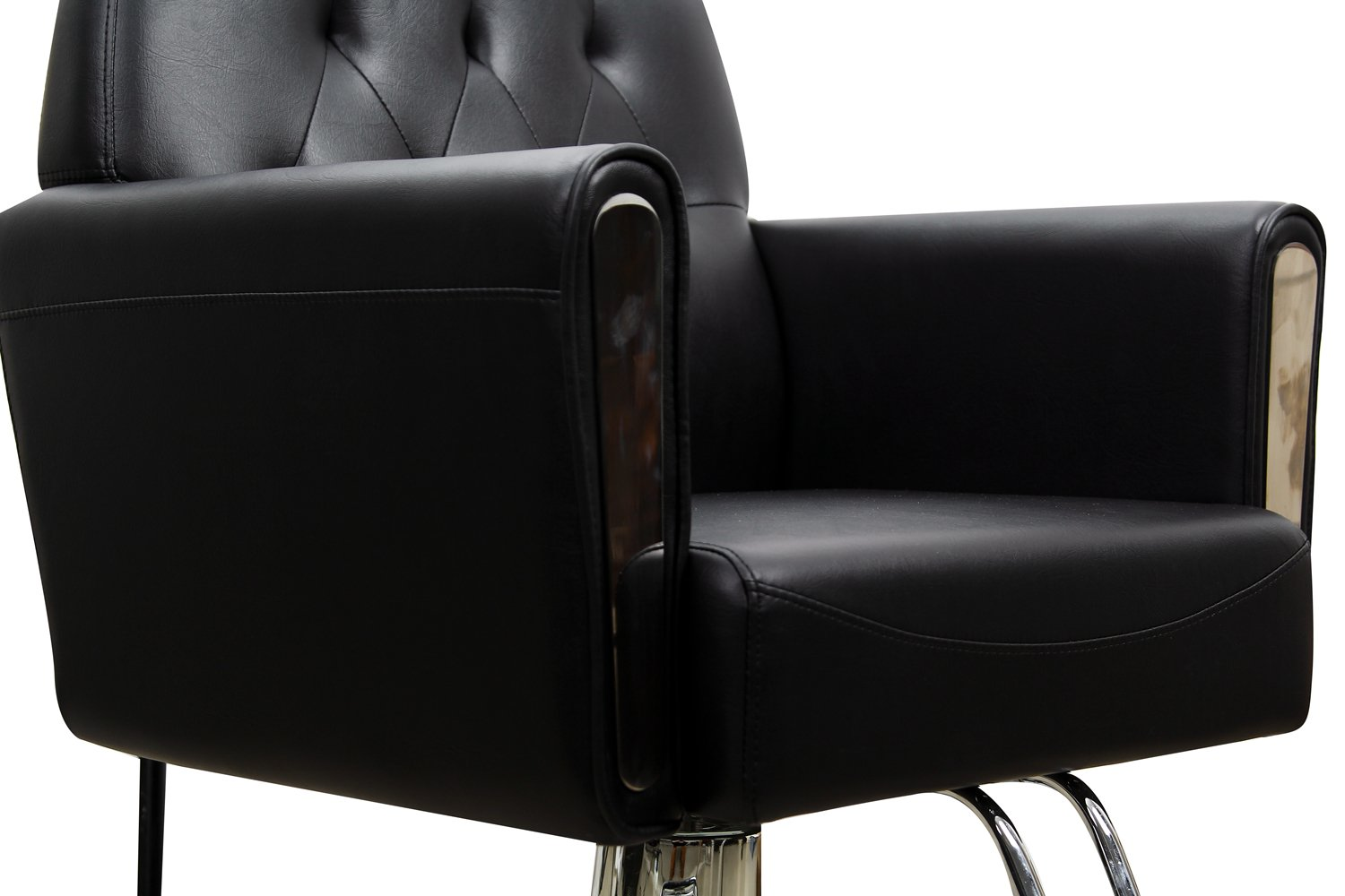 ShengYu Hydraulic Barber Chair Styling Salon Work Station Chair by Shengyu (Image #6)