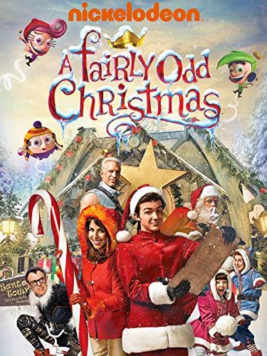 (A Fairly Odd Christmas)