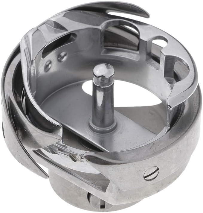 Baoblaze Gancho Giratorio para máquina de Coser geh-z16b Zig Zag ...
