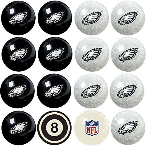 Imperial B078S6QPMQ NFL公式ライセンスホームvsアウエイチームビリヤードプールボール 16ボールコンプリートセット Parent One Size B078S6QPMQ Size Parent, Billboard e-shop:5fa843c3 --- m2cweb.com