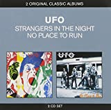 Strangers In The Night/No Place To Run
