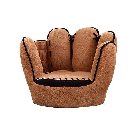 LIUYONGJUN Creative Finger Childrens Sofa,Ambientalmente ...
