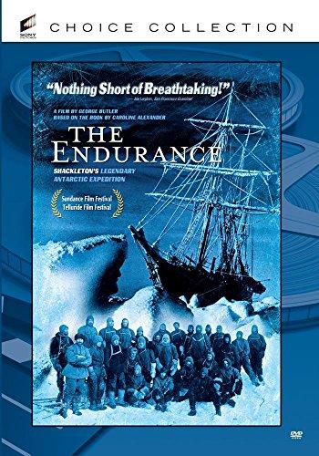 Endurance George Butler