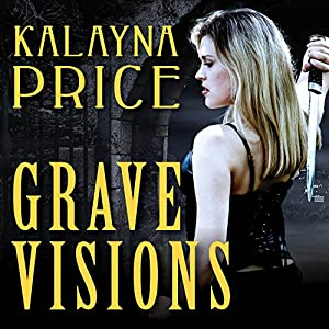 Grave Visions Audiobook