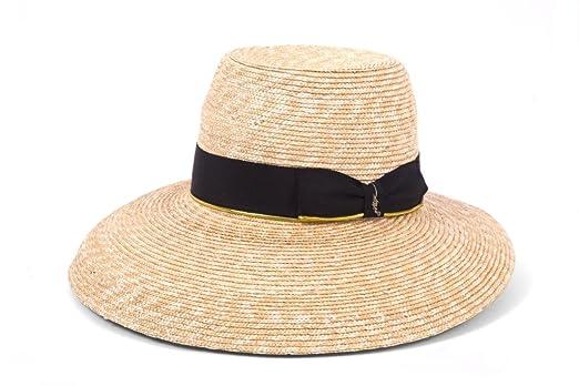 2e42c879548 Gottex Women s Layla Fine Milan Sunhat Packable
