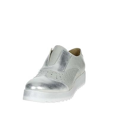 Grey Cinzia Soft uk Low Sneakers 001 37Amazon Ial25571vme Women co Yf76bgyv