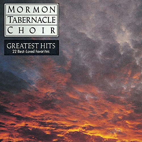Battle Hymn of the Republic (Tabernacle Mormon Hymns Choir)