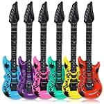 12 x Luftgitarre Luft Gitarre Luftgit...