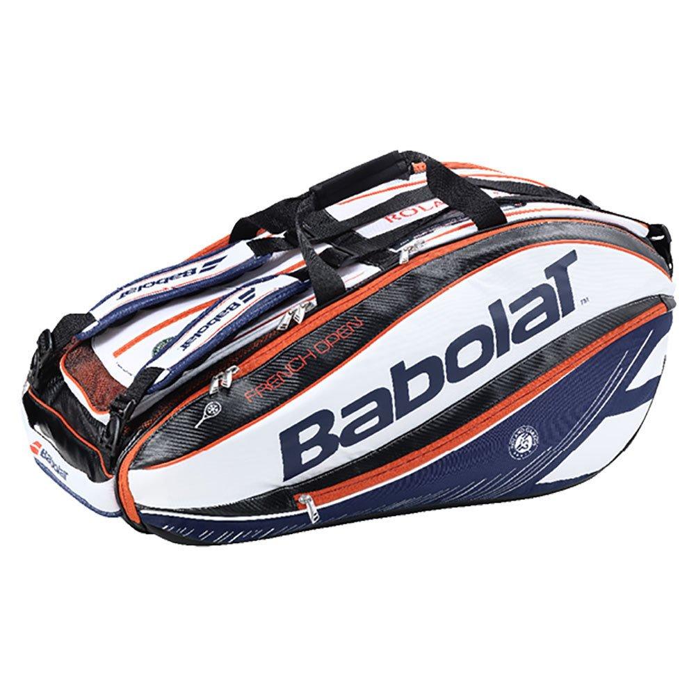 Amazon.com: Babolat 2016 Pure Aero French Open (12-Pack ...