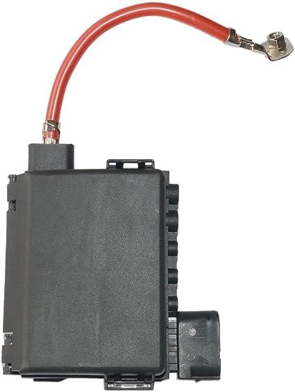 SCSN 1J0937550A 1J0937617D - Caja de fusibles: Amazon.es: Coche y moto