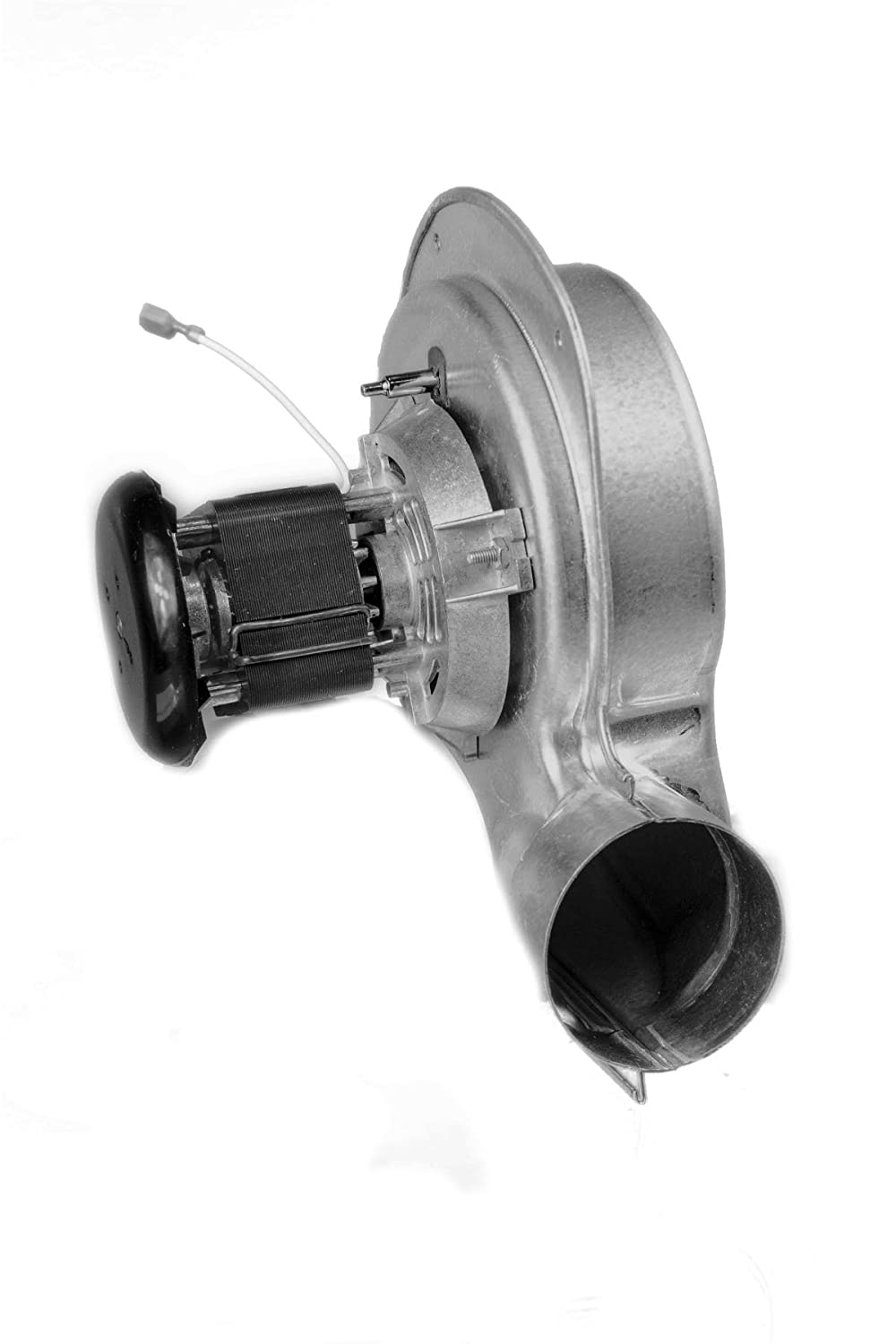 Fasco A176 Shaded Pole OEM Replacement Specific Purpose Blower with Ball Bearing, 1/25HP, 3,100 rpm, 115V, 60 Hz, 2.2 amps