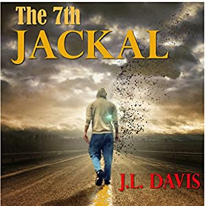 The 7th Jackal Audiobook