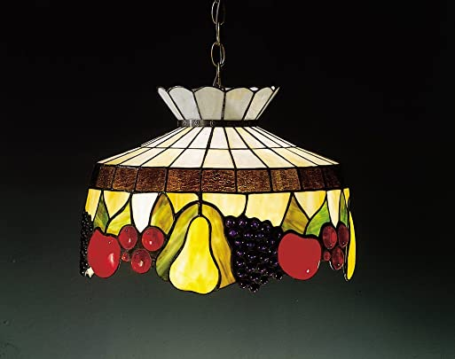 Meyda Home Indoor Bedroom Wedding Party Decorative Lighting 16 W Fruit Ceiling Pendant Fixture