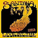Live At The Fillmore - 1968 by Santana (1997-05-03)