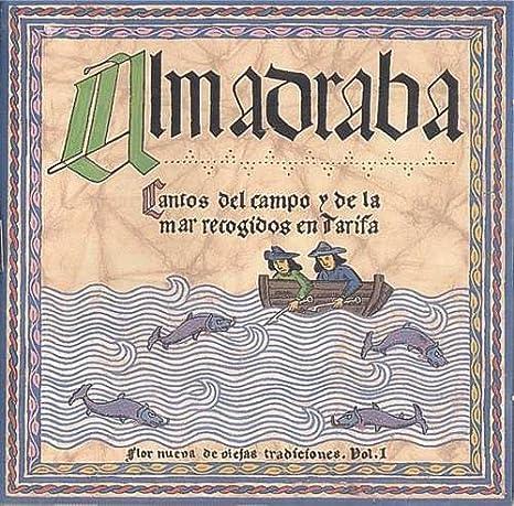 Cantos Del Campo...: Almadraba: Amazon.es: Música