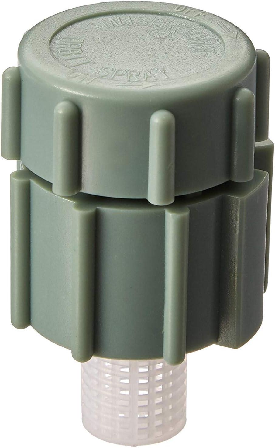 10 Pack - Orbit Full Pattern Mushroom Bubbler Sprinkler Head