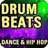 Smooth Hip Hop Drum Loop 2 [98bpm]