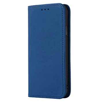 iPhone XS Flip Case Cover for iPhone XS Leather wallet case Card Holders Extra-Shockproof Business Kickstand with Free Waterproof-Bag Absorbing