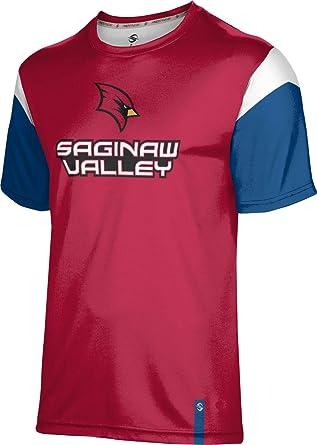 NCAA Saginaw Valley State Cardinals T-Shirt V1