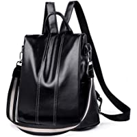 Laxier Womens PU Leather Shoulder Bags
